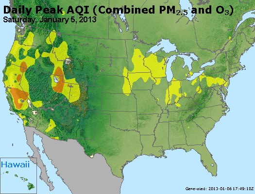 Peak AQI - https://files.airnowtech.org/airnow/2013/20130105/peak_aqi_usa.jpg