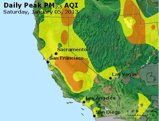 Peak Particles PM2.5 (24-hour) - https://files.airnowtech.org/airnow/2013/20130105/peak_pm25_ca_nv.jpg