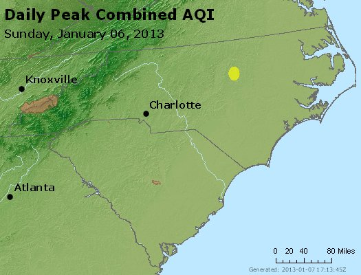 Peak AQI - https://files.airnowtech.org/airnow/2013/20130106/peak_aqi_nc_sc.jpg