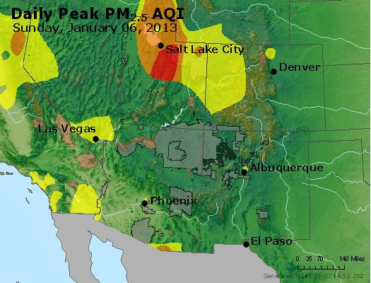 Peak Particles PM2.5 (24-hour) - https://files.airnowtech.org/airnow/2013/20130106/peak_pm25_co_ut_az_nm.jpg