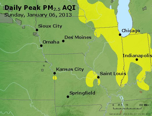 Peak Particles PM2.5 (24-hour) - https://files.airnowtech.org/airnow/2013/20130106/peak_pm25_ia_il_mo.jpg