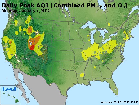 Peak AQI - https://files.airnowtech.org/airnow/2013/20130107/peak_aqi_usa.jpg