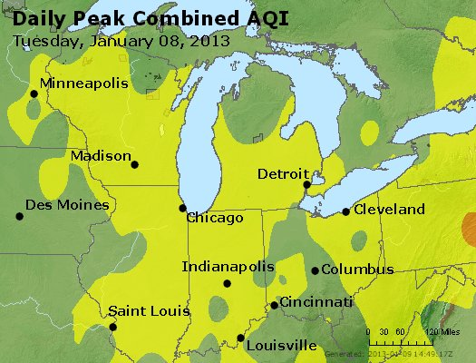 Peak AQI - https://files.airnowtech.org/airnow/2013/20130108/peak_aqi_mi_in_oh.jpg