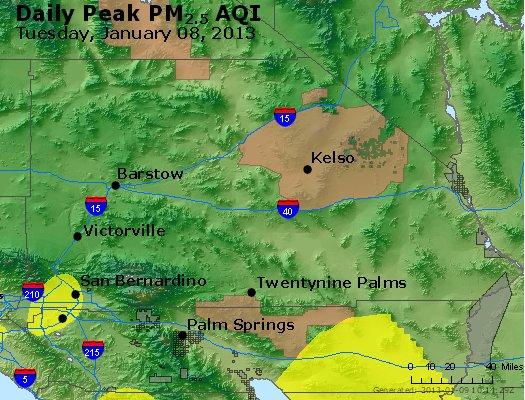 Peak Particles PM2.5 (24-hour) - https://files.airnowtech.org/airnow/2013/20130108/peak_pm25_sanbernardino_ca.jpg