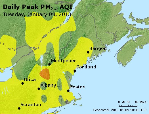 Peak Particles PM2.5 (24-hour) - https://files.airnowtech.org/airnow/2013/20130108/peak_pm25_vt_nh_ma_ct_ri_me.jpg
