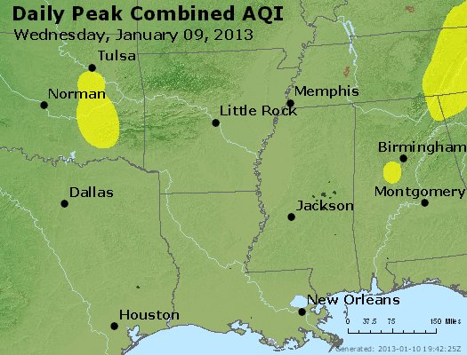 Peak AQI - https://files.airnowtech.org/airnow/2013/20130109/peak_aqi_ar_la_ms.jpg