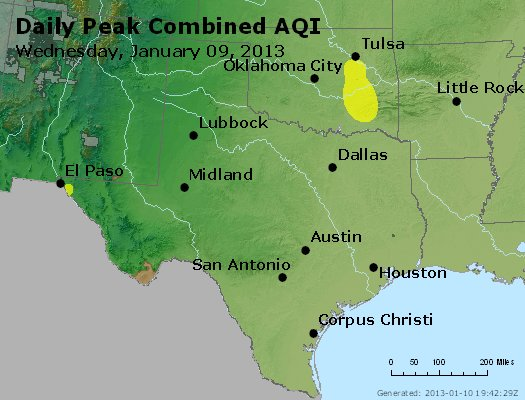 Peak AQI - https://files.airnowtech.org/airnow/2013/20130109/peak_aqi_tx_ok.jpg