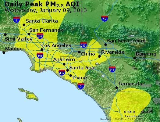 Peak Particles PM2.5 (24-hour) - https://files.airnowtech.org/airnow/2013/20130109/peak_pm25_losangeles_ca.jpg