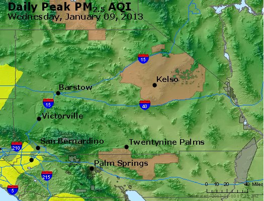 Peak Particles PM2.5 (24-hour) - https://files.airnowtech.org/airnow/2013/20130109/peak_pm25_sanbernardino_ca.jpg