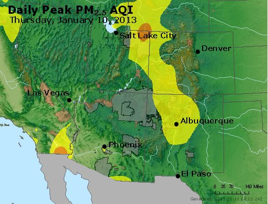 Peak Particles PM2.5 (24-hour) - https://files.airnowtech.org/airnow/2013/20130110/peak_pm25_co_ut_az_nm.jpg