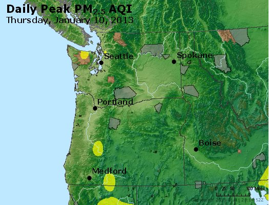 Peak Particles PM2.5 (24-hour) - https://files.airnowtech.org/airnow/2013/20130110/peak_pm25_wa_or.jpg