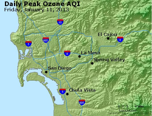 Peak Ozone (8-hour) - https://files.airnowtech.org/airnow/2013/20130111/peak_o3_sandiego_ca.jpg