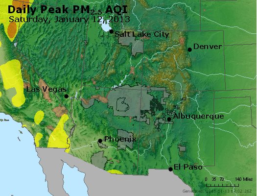 Peak Particles PM2.5 (24-hour) - https://files.airnowtech.org/airnow/2013/20130112/peak_pm25_co_ut_az_nm.jpg