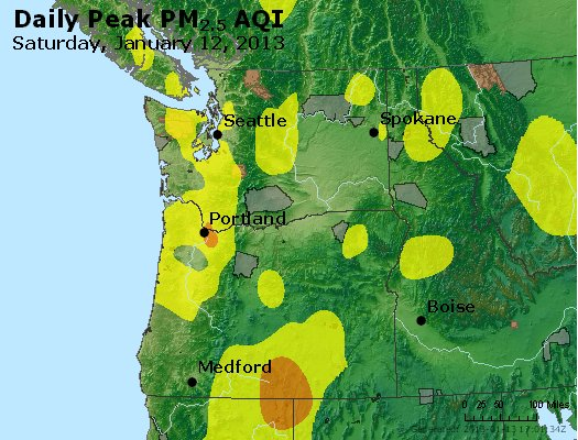 Peak Particles PM2.5 (24-hour) - https://files.airnowtech.org/airnow/2013/20130112/peak_pm25_wa_or.jpg