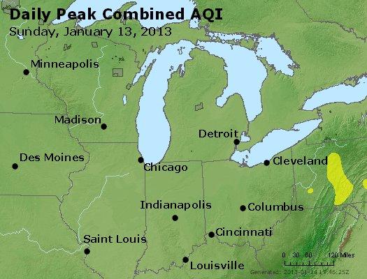 Peak AQI - https://files.airnowtech.org/airnow/2013/20130113/peak_aqi_mi_in_oh.jpg
