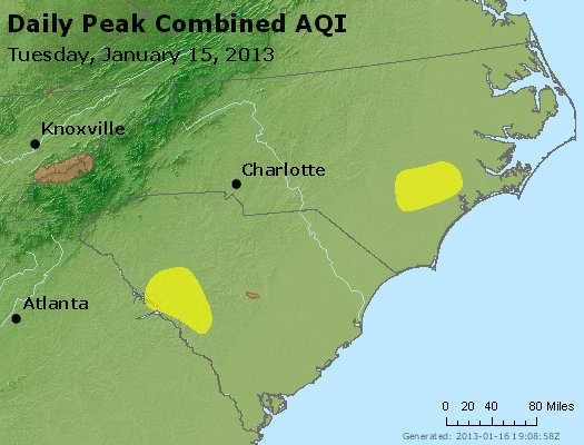 Peak AQI - https://files.airnowtech.org/airnow/2013/20130115/peak_aqi_nc_sc.jpg
