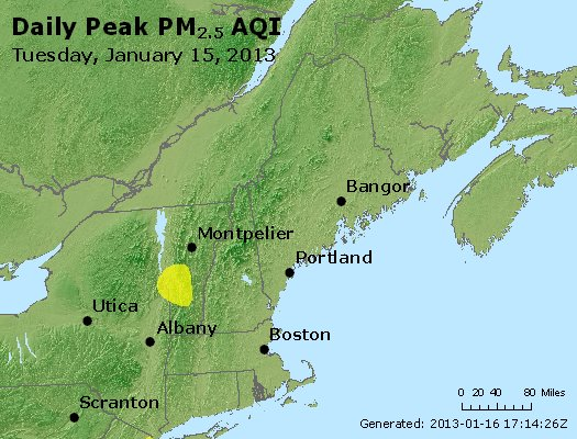 Peak Particles PM2.5 (24-hour) - https://files.airnowtech.org/airnow/2013/20130115/peak_pm25_vt_nh_ma_ct_ri_me.jpg