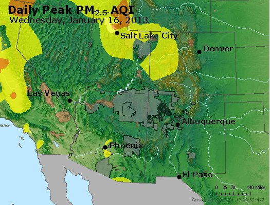 Peak Particles PM2.5 (24-hour) - https://files.airnowtech.org/airnow/2013/20130116/peak_pm25_co_ut_az_nm.jpg