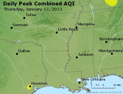 Peak AQI - https://files.airnowtech.org/airnow/2013/20130117/peak_aqi_ar_la_ms.jpg