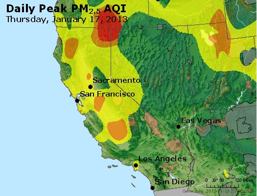 Peak Particles PM2.5 (24-hour) - https://files.airnowtech.org/airnow/2013/20130117/peak_pm25_ca_nv.jpg