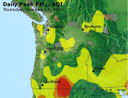 Peak Particles PM2.5 (24-hour) - https://files.airnowtech.org/airnow/2013/20130117/peak_pm25_wa_or.jpg