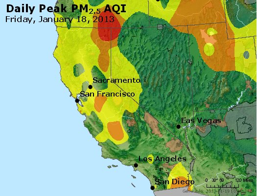 Peak Particles PM2.5 (24-hour) - https://files.airnowtech.org/airnow/2013/20130118/peak_pm25_ca_nv.jpg