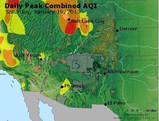 Peak AQI - https://files.airnowtech.org/airnow/2013/20130119/peak_aqi_co_ut_az_nm.jpg