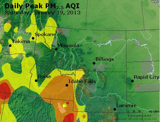 Peak Particles PM2.5 (24-hour) - https://files.airnowtech.org/airnow/2013/20130119/peak_pm25_mt_id_wy.jpg