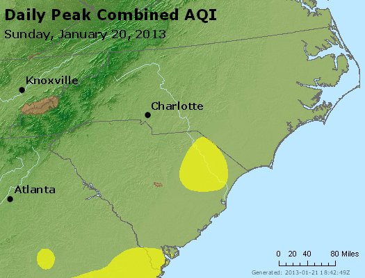Peak AQI - https://files.airnowtech.org/airnow/2013/20130120/peak_aqi_nc_sc.jpg