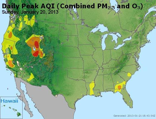 Peak AQI - https://files.airnowtech.org/airnow/2013/20130120/peak_aqi_usa.jpg