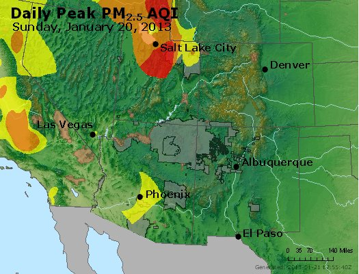 Peak Particles PM2.5 (24-hour) - https://files.airnowtech.org/airnow/2013/20130120/peak_pm25_co_ut_az_nm.jpg