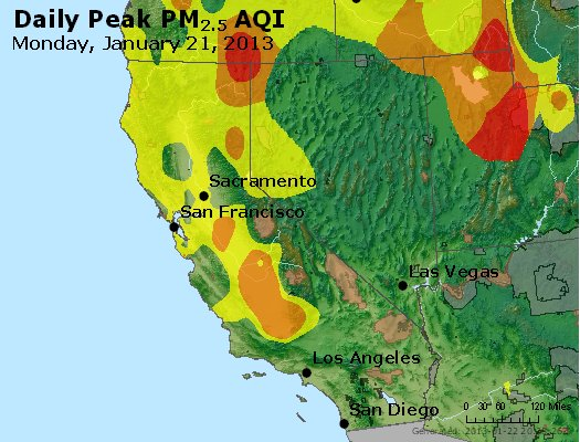 Peak Particles PM2.5 (24-hour) - https://files.airnowtech.org/airnow/2013/20130121/peak_pm25_ca_nv.jpg