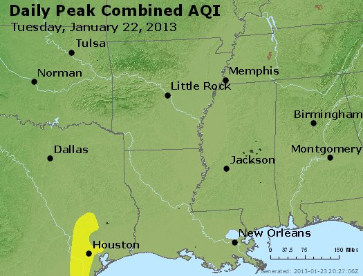 Peak AQI - https://files.airnowtech.org/airnow/2013/20130122/peak_aqi_ar_la_ms.jpg
