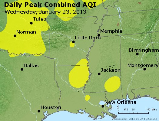 Peak AQI - https://files.airnowtech.org/airnow/2013/20130123/peak_aqi_ar_la_ms.jpg