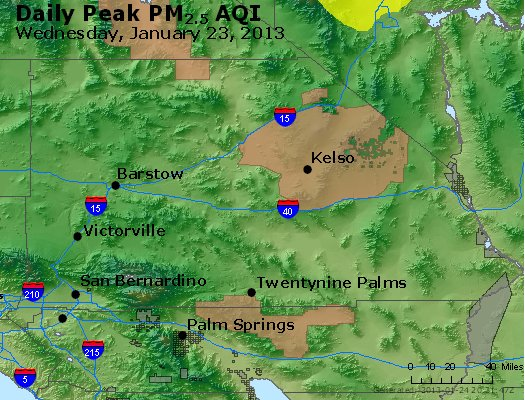 Peak Particles PM2.5 (24-hour) - https://files.airnowtech.org/airnow/2013/20130123/peak_pm25_sanbernardino_ca.jpg