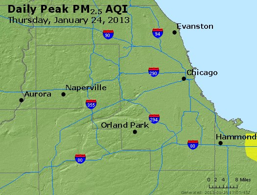 Peak Particles PM2.5 (24-hour) - https://files.airnowtech.org/airnow/2013/20130124/peak_pm25_chicago_il.jpg