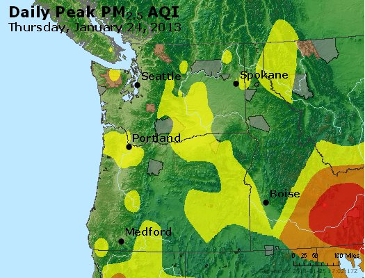 Peak Particles PM2.5 (24-hour) - https://files.airnowtech.org/airnow/2013/20130124/peak_pm25_wa_or.jpg