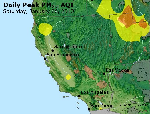 Peak Particles PM2.5 (24-hour) - https://files.airnowtech.org/airnow/2013/20130126/peak_pm25_ca_nv.jpg