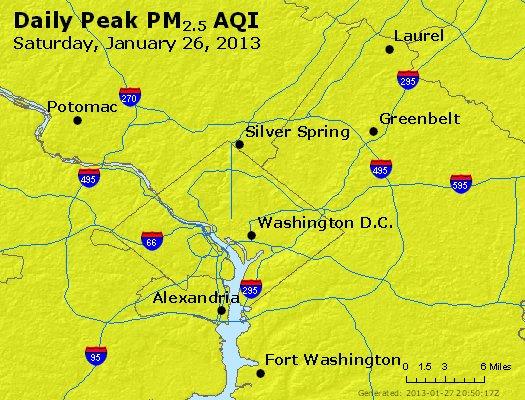 Peak Particles PM2.5 (24-hour) - https://files.airnowtech.org/airnow/2013/20130126/peak_pm25_washington_dc.jpg