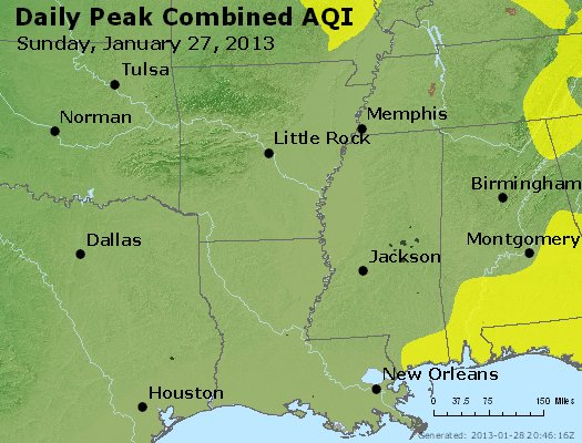 Peak AQI - https://files.airnowtech.org/airnow/2013/20130127/peak_aqi_ar_la_ms.jpg