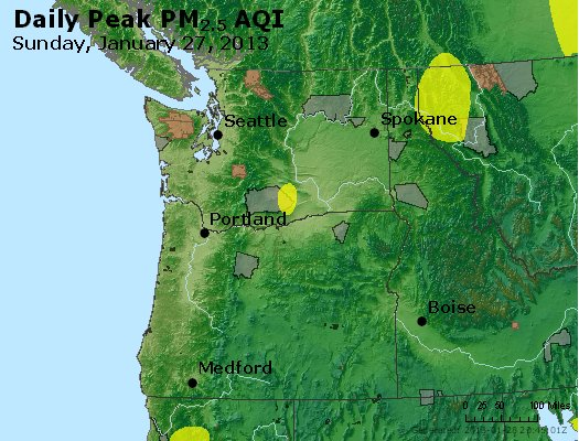 Peak Particles PM2.5 (24-hour) - https://files.airnowtech.org/airnow/2013/20130127/peak_pm25_wa_or.jpg