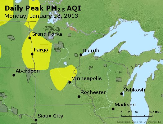 Peak Particles PM2.5 (24-hour) - https://files.airnowtech.org/airnow/2013/20130128/peak_pm25_mn_wi.jpg
