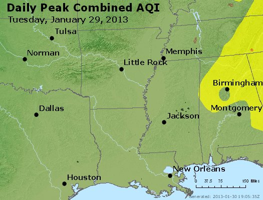 Peak AQI - https://files.airnowtech.org/airnow/2013/20130129/peak_aqi_ar_la_ms.jpg