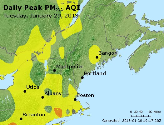 Peak Particles PM2.5 (24-hour) - https://files.airnowtech.org/airnow/2013/20130129/peak_pm25_vt_nh_ma_ct_ri_me.jpg