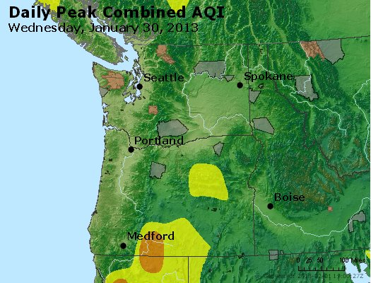 Peak AQI - https://files.airnowtech.org/airnow/2013/20130130/peak_aqi_wa_or.jpg