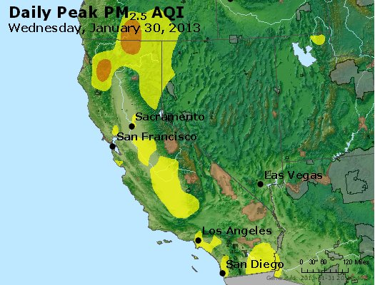Peak Particles PM2.5 (24-hour) - https://files.airnowtech.org/airnow/2013/20130130/peak_pm25_ca_nv.jpg