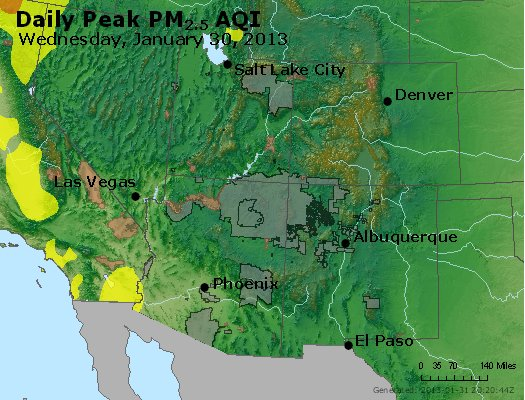 Peak Particles PM2.5 (24-hour) - https://files.airnowtech.org/airnow/2013/20130130/peak_pm25_co_ut_az_nm.jpg