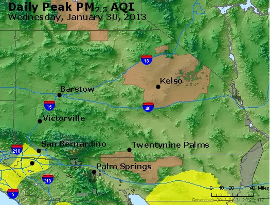 Peak Particles PM2.5 (24-hour) - https://files.airnowtech.org/airnow/2013/20130130/peak_pm25_sanbernardino_ca.jpg