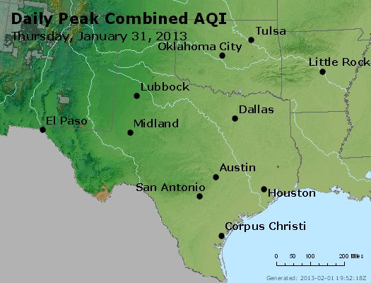 Peak AQI - https://files.airnowtech.org/airnow/2013/20130131/peak_aqi_tx_ok.jpg