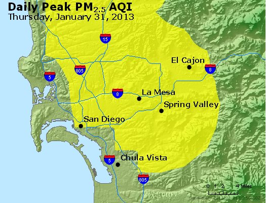 Peak Particles PM2.5 (24-hour) - https://files.airnowtech.org/airnow/2013/20130131/peak_pm25_sandiego_ca.jpg